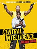 Central Intelligence - Extended Version