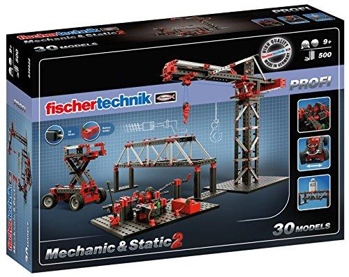 Fischertechnik 536622 Konstruktionsbaukasten