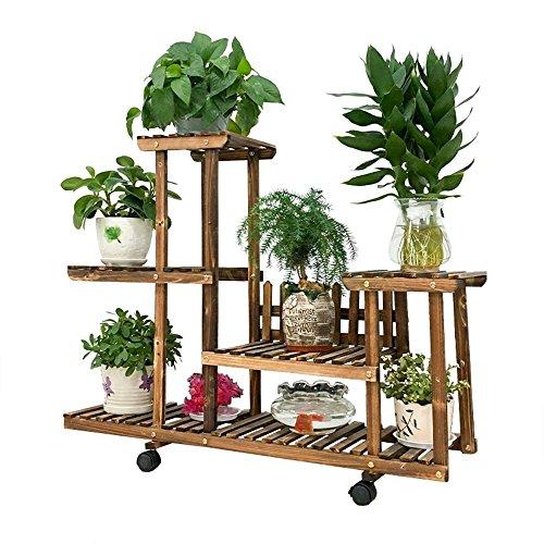 lixiong-pavimenti-in-legno-antistatico-con-ruote-cellulare-chlorophytum-multicolor-verde-dei-bonsai-