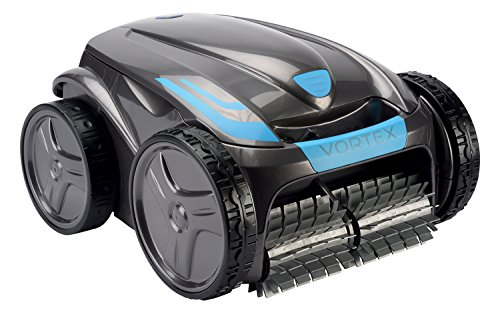 Zodiac Robot de Piscine Électrique Vortex OV 3480, Fond Seul et Fond/Parois/Ligne d'eau,...