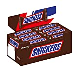 Snickers, 32 Riegel, 32er Pack (32