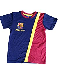 Maillot de Foot FC Barcelone pour Enfant
