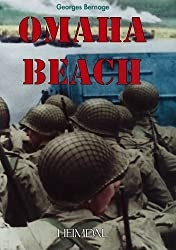Omaha Beach by Georges Bernage (2010-09-14)
