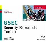 SANS GIAC Certification: Security Essentials Toolkit (GSEC)