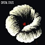 Songtexte von Crystal Stilts - Alight of Night