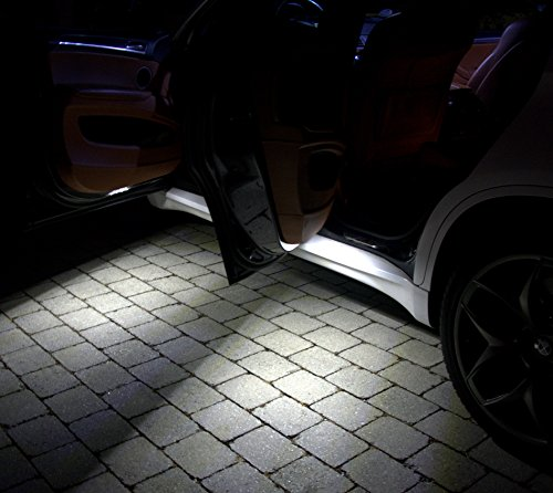 4x-smd-feux-de-sortie-de-porte-led-adaptables-sur-ford-ranger-galaxy-gtr-blanc-can-bus-w5w
