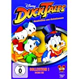 Ducktales: Geschichten aus Entenhausen - Collection 1