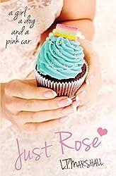 Just Rose: A Standalone Novel
