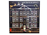 Q-KI 24 Days of Beauty Christmas Countdown Advent Calendar (Large Size)