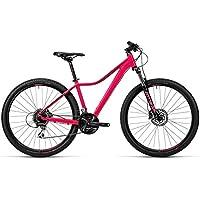 Cube Access WLS Pro 27.5r Womens Mountain Bike 2016 (tamaño: 13,
