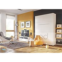 lit repliable mur tout pour fabriquer un lit escamotable with lit repliable mur armoire pax. Black Bedroom Furniture Sets. Home Design Ideas