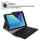 Fintie Tastatur Hülle für Samsung Galaxy Tab ...Vergleich