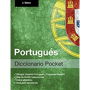 Diccionario Pocket Portugués