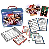 Are You Smarter Than a 5th Grader In Lunch Box by Cardinal Industries