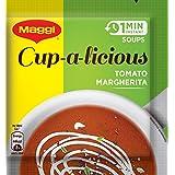 Maggi Soup Tom Margherita, 15g (Pack of 10)