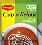 #8: Maggi Soup Tom Margherita, 15g (Pack of 10)