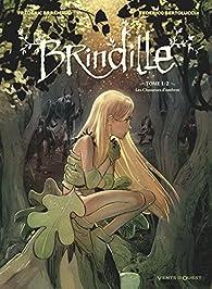 Brindille, tome 1 par Frédéric Brémaud