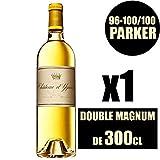 X1 Château d'Yquem 2014 300 cl AOC Sauternes 1er Cru Supérieur Weisswein Vin Liquoreux