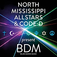 BDM Blues Dance Music [Explicit]
