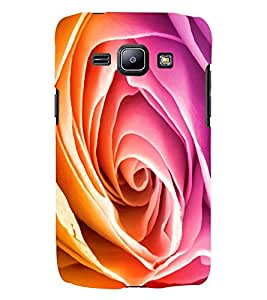 PRINTSWAG NEW ERA DESIGN Designer Back Cover Case for SAMSUNG GALAXY J1