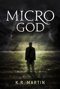 Micro God (English Edition)