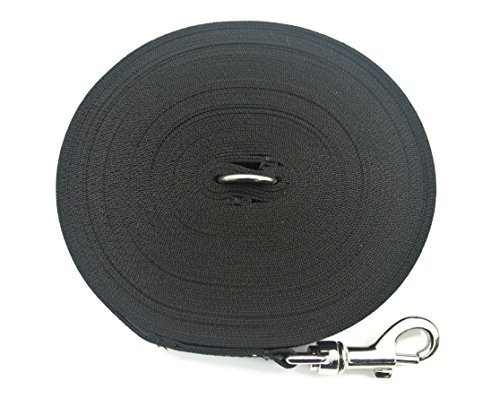 50ft-15m-dog-horse-training-lead-large-25mm-in-various-colours-black-cpm