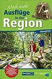 Noch mehr Ausflüge in der Region Oberpfalz: Das Buch zur Serie in den Zeitungen