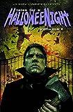 John Carpenter's Tales For A Halloween Night by John Carpenter (2015-11-17)