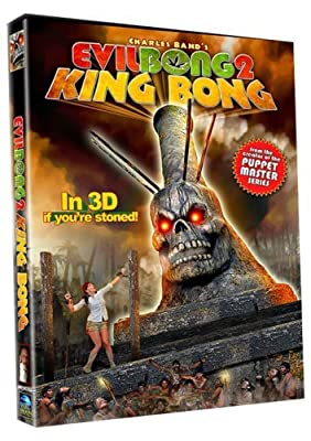 Evil Bong 2: King Bong [UK Import]