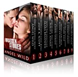 Forbidden Stories (Taboo Erotica - 9 Book Bundle)