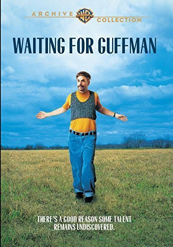 Waiting For Guffman by Lewis Arquette