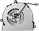 Ventola CPU Cooling Fan per HP 15-ay030nl 15-ay031nl 15-ay032nl 15-ay033nl 15-ay034nl 15-ay035nl 15-ay036nl 15-ay037nl