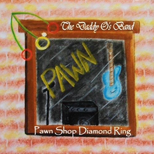 Pawn Shop Diamond Ring