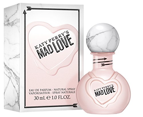 Katy Perry Mad Love EDP, 1er Pack (1 x 30 ml)