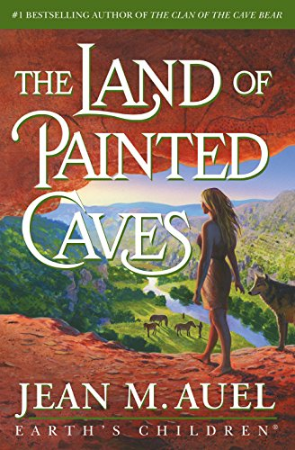 The Land of Painted Caves (Earth's Children) por Jean M. Auel