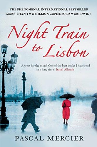 Night train to lisbon ebook pascal mercier barbara harshav night train to lisbon by mercier pascal fandeluxe Ebook collections