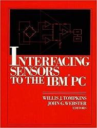 Interfacing Sensors to the IBM-PC by Willis J. Tompkins (1987-12-11)