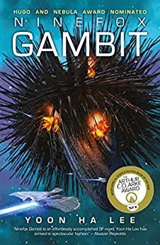 Ninefox Gambit (Machineries of Empire Book 1) (English Edition) di [Lee, Yoon Ha]