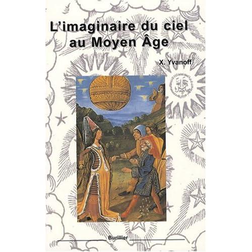 L'imaginaire du ciel au Moyen Age