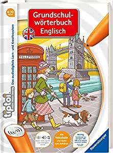 Ravensburger 006236 Niño/niña Juguete para el Aprendizaje - Juguetes para el Aprendizaje (175 mm, 240 mm)