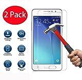 Verre Trempé Samsung Galaxy Grand Prime [2 pack], Gestop Film Protection en Verre trempé écran Protecteur Vitre pour Samsung Galaxy Grand Prime G530
