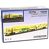 Kibri - Locomotora para modelismo ferroviario H0 escala 1:87 (16090)