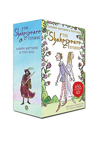 Shakespeare Stories X 16