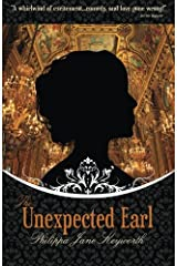 The Unexpected Earl Paperback