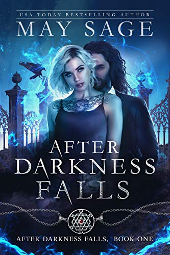 Amazon Fr After Darkness Falls A Vampire Romance May