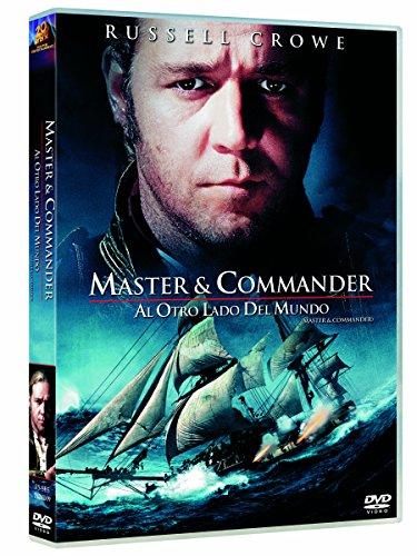 Master &Amp; Commander: Al Otro Lado Del Mundo (Import Dvd) (2004) Russel Crow