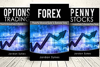 Stock market and option trading ebook collection