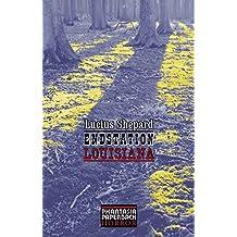 Endstation Louisiana (Phantasia Paperback Horror)