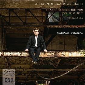 French Suite No. 3 in B Minor, BWV 814: III. Sarabande