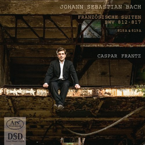 French Suite No. 6 in E Major, BWV 817: IV. Gavotte